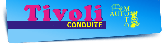 Tivoli Conduite